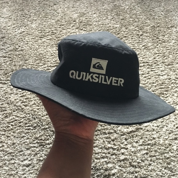 "fb42851c84 Toddler / Infant Quicksilver ""Bushmaster"" Hat"